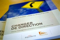 Changer-direction